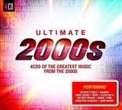 Çeşitli Sanatçılar: Ultimate... 2000s - CD