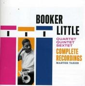 Booker Little: Complete Recordings - CD