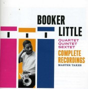 Booker Little: Complete Recordings - CD