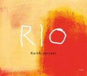Keith Jarrett: Rio - CD
