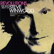 Steve Winwood: Revolutions: The Very Best Of - CD