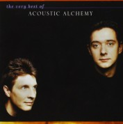Acoustic Alchemy: The Very Best Of - CD
