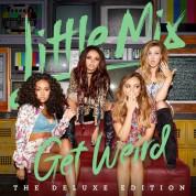 Little Mix: Get Weird (Deluxe Edition) - CD