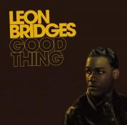 Leon Bridges: Good Thing - CD