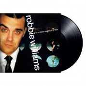 Robbie Williams: I've Been Expecting You - Plak
