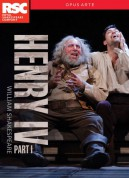 Henry IV Part 1 - DVD
