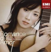 Xuefei Yang: Xue Fei Yang - Romance De Amor - CD