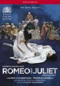 Prokofiev: Romeo and Juliet - DVD