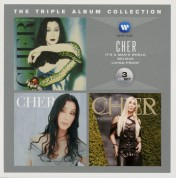 Cher: Triple Album Collection - CD