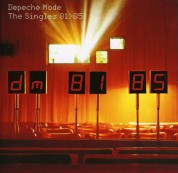 Depeche Mode: The Singles 1981 - 1985 - CD