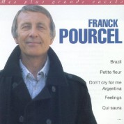 Franck Pourcel: Mes Plus Grands Succes - CD