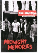 One Direction: Midnight Memories (The Ultimate Edition) - CD