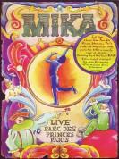 Mika: Live, Parc Des Princes,Paris - DVD