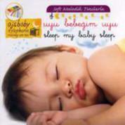 Çeşitli Sanatçılar: Uyu Bebegim Uyu - CD