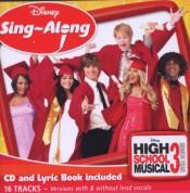Çeşitli Sanatçılar: High School Musical 3 - CD