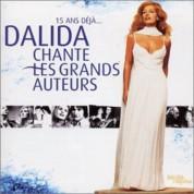Dalida: Chante Les Grands Auteurs - CD