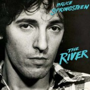 Bruce Springsteen: The River - Plak
