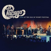Chicago: Live at the Isle of Wight Fest - Plak