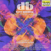 Dave Brubeck: Young Lions & Old Tigers - CD