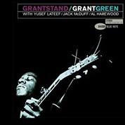 Grant Green: Grantstand (45rpm-edition) - Plak