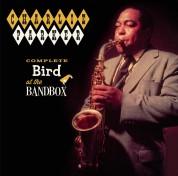 Charlie Parker: Complete Bird At The Bandbox - CD