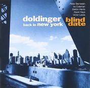 Klaus Doldinger: Blind Date - Back in New York - CD