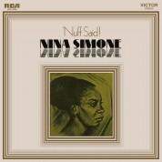 Nina Simone: Nuff Said! - Plak