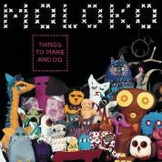 Moloko: Things To Make And Do - CD