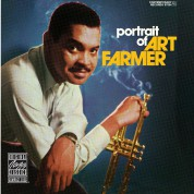 Art Farmer: Portrait Of Art Farmer - CD