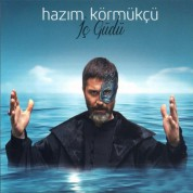 Hazım Körmükçü: İç Güdü - CD