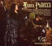 Lois McDonall, Christian du Plessis, Della Jones, Geoffrey Mitchell Choir, London Symphony Orchestra, Alun Francis: Donizetti: Maria Padilla - CD