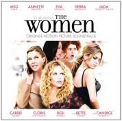 Çeşitli Sanatçılar: The Women (Soundtrack) - CD