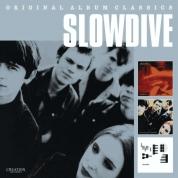 Slowdive: Original Album Classics - CD
