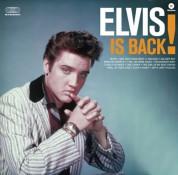 Elvis Presley: Elvis is Back! - Plak