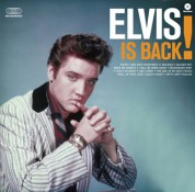 Elvis Presley: Elvis is Back! - Plak