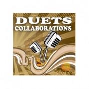Çeşitli Sanatçılar: Duets & Collaborations - CD