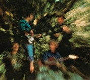 Creedence Clearwater Revival: Bayou Country - Plak