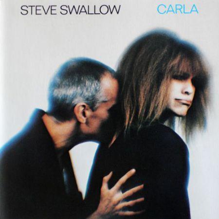 Steve Swallow: Carla - CD