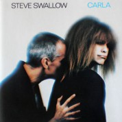 Steve Swallow: Carla - CD