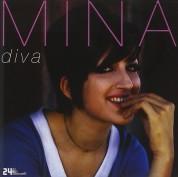 Mina: Diva - CD