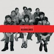 Blood, Sweat & Tears: Bloodlines (200g. - 45 RPM) - Plak