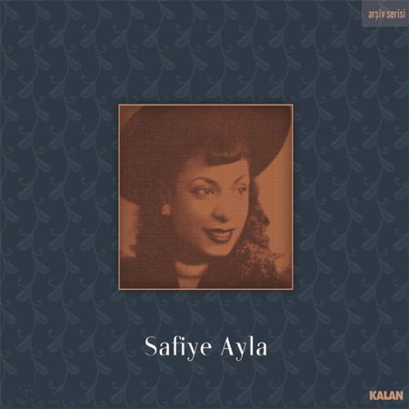 Safiye Ayla - CD