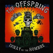 The Offspring: Ixnay On The Hombre - Plak