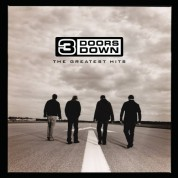 3 Doors Down: The Greatest Hits - CD