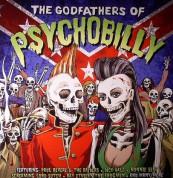 Çeşitli Sanatçılar: The Godfathers Of Psychobilly - Plak