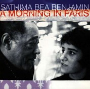 Abdullah Ibrahim, Sathima Bea Benjamin: A Morning In Paris - CD