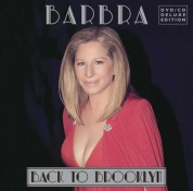 Barbra Streisand: Back To Brooklyn (Deluxe Edition) - CD