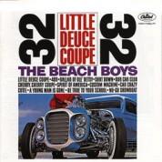The Beach Boys: Little Deuce Coupe (Stereo Edition) - Plak