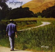 Neil Young: Old Ways - Plak