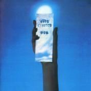 King Crimson: USA - Plak